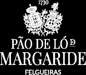 Logótipo Pão de Ló de Margaride